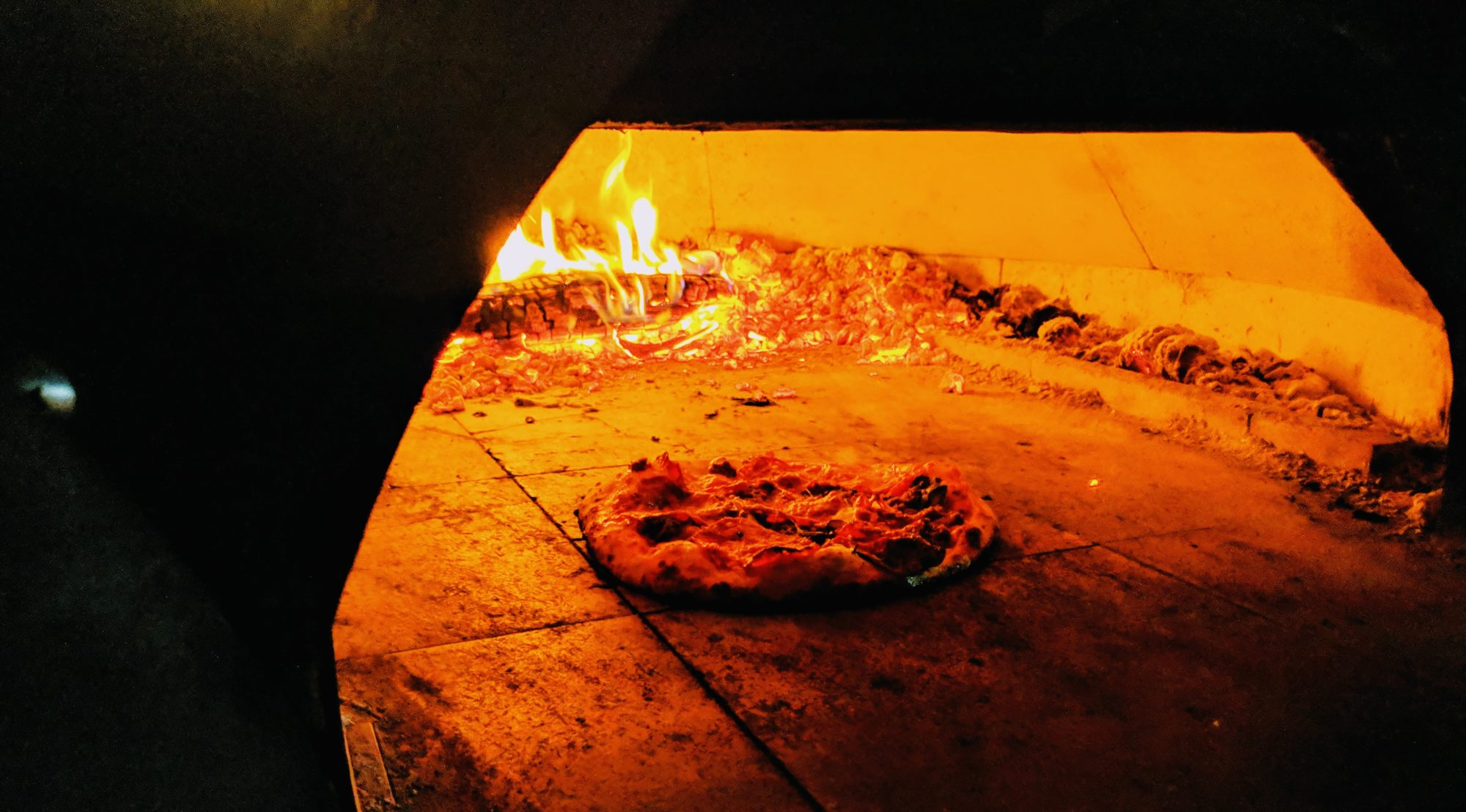 Local Harvest Pizza